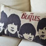 Forever Beatles Print Deco..